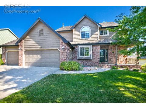 924 Deerhurst Cir, Fort Collins CO 80525
