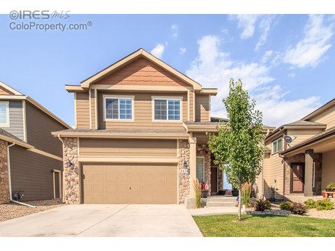 2844 Denver Dr, Fort Collins CO 80525