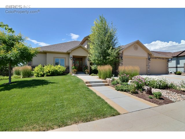 Greeley                                                                      , CO - $665,000
