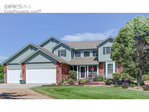 4818 Kitchell Way, Fort Collins CO 80524