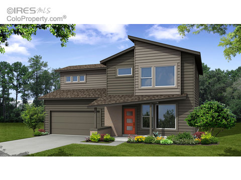 2208 Mackinac St, Fort Collins CO 80524