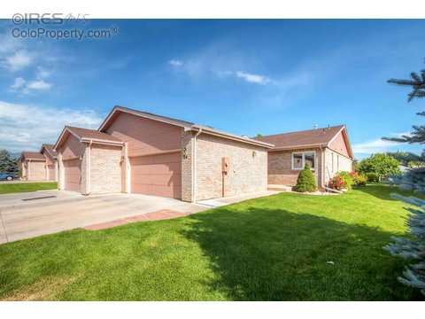 1531 W Swallow Rd 24, Fort Collins CO 80526