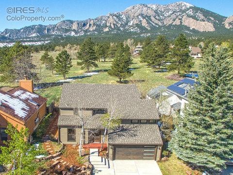 3030 Galena Way, Boulder CO 80305