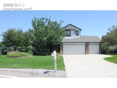 7856 Midland Ct, Fort Collins CO 80525