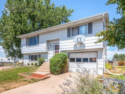 8108 Taylor Ct, Fort Collins CO 80528