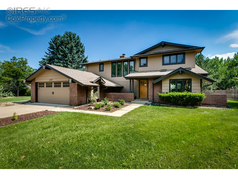 6994 Firerock Ct, Boulder CO 80301
