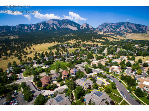 3170 Cripple Creek Trl 22, Boulder CO 80305