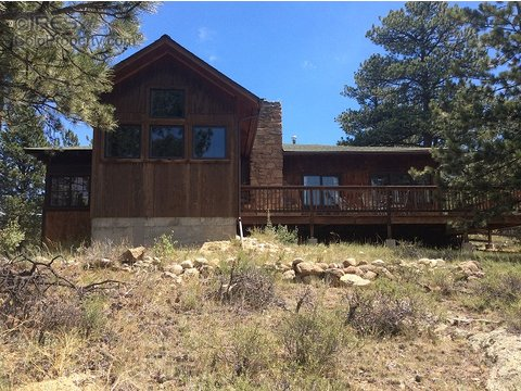 1641 Windham Ct, Estes Park CO 80517