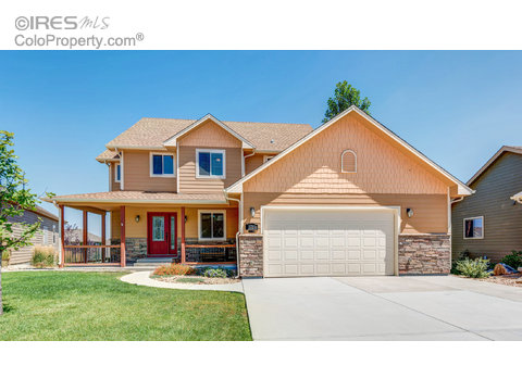 1717 Clear Creek Ct, Windsor CO 80550
