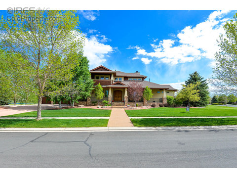 8374 Three Eagles Dr, Fort Collins CO 80528