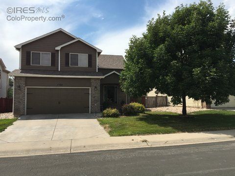 1533 Painted Desert Ct, Fort Collins CO 80526