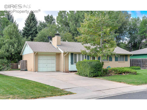 2001 W Lake St, Fort Collins CO 80521