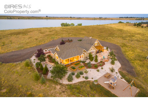 7900 Shamrock Ranch Rd, Fort Collins CO 80524