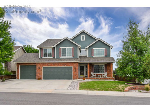 726 Yarnell Ct, Fort Collins CO 80525