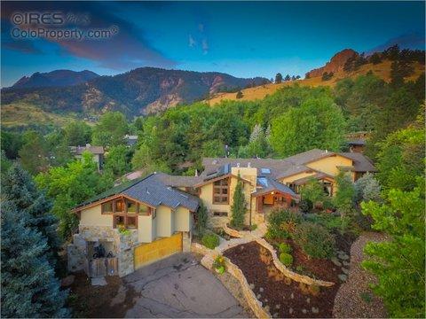 250 Green Rock Dr, Boulder CO 80302