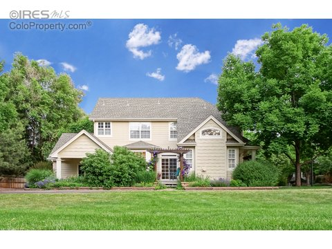1845 Indian Hills Cir, Fort Collins CO 80525