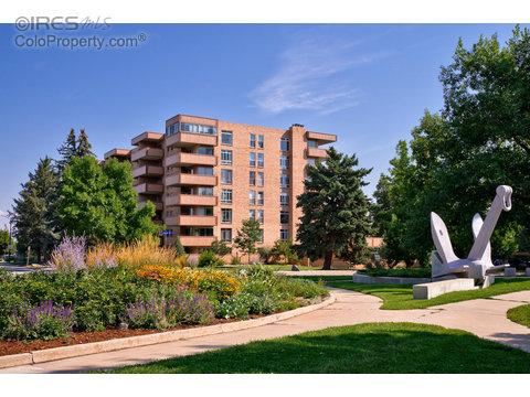 500 Mohawk Dr 304, Boulder CO 80303