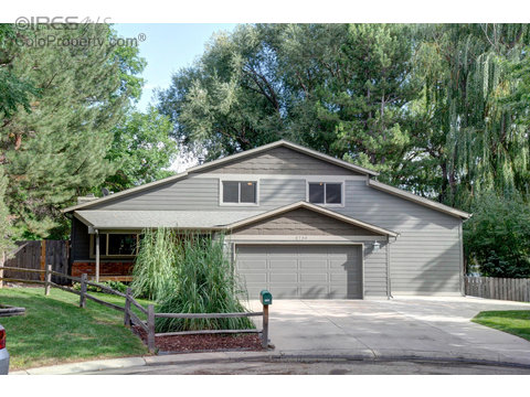 2730 Granada Hills Dr, Fort Collins CO 80525