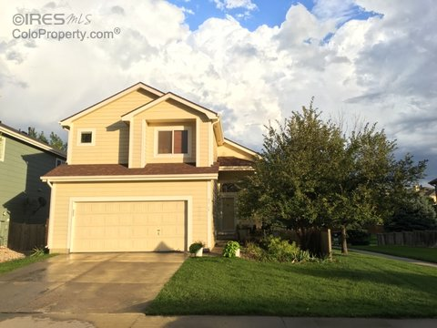 2001 Angelo Dr, Fort Collins CO 80528
