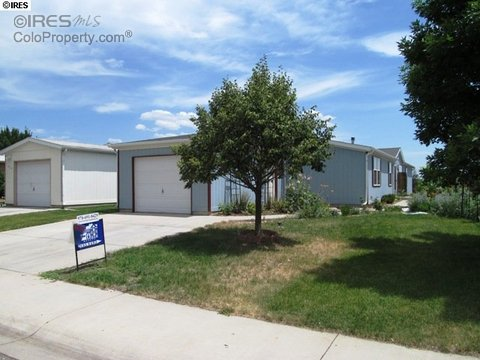 610 11th St, Fort Collins CO 80524