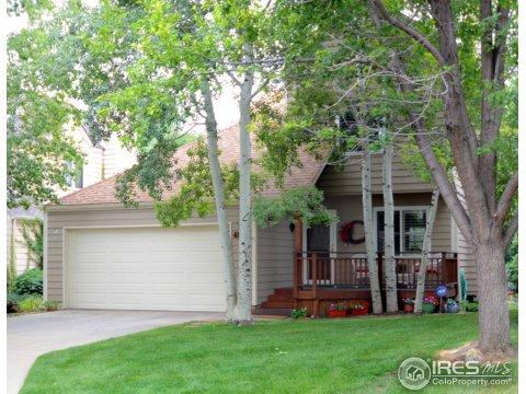 4533 WELLINGTON Rd, Boulder CO 80301