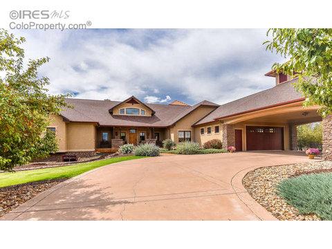 981 Glenn Ridge Dr, Fort Collins CO 80524