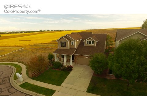 7587 Triangle Dr, Fort Collins CO 80525