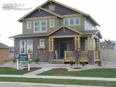 3232 Greenlake Dr, Fort Collins CO 80524