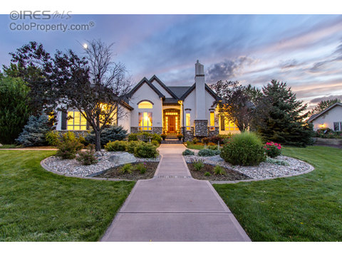 8221 Three Eagles Dr, Fort Collins CO 80528