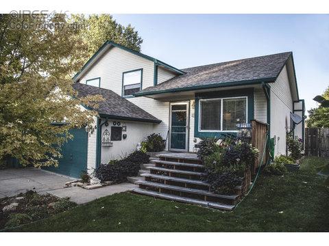1416 Fleetwood Ct, Fort Collins CO 80521