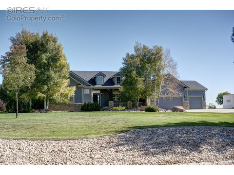 4310 Prairie Ct, Windsor CO 80550