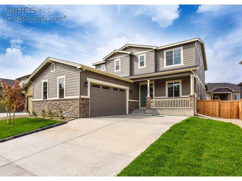 2629 Geranium Ln, Fort Collins CO 80525