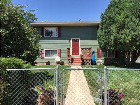 3724 Roosevelt Ave, Wellington CO 80549