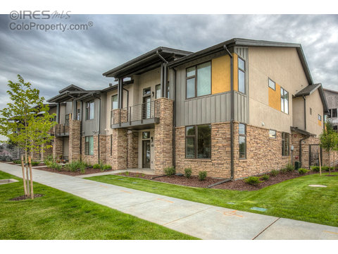 2715 Iowa Dr 307, Fort Collins CO 80525