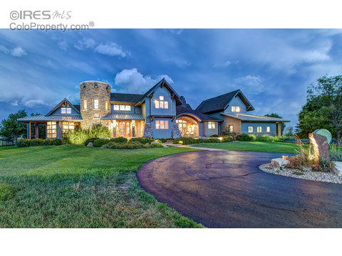 2552 Barry Ln, Fort Collins CO 80524