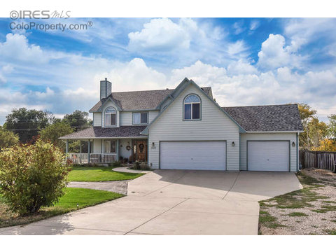1811 Enchantment Dr, Fort Collins CO 80525