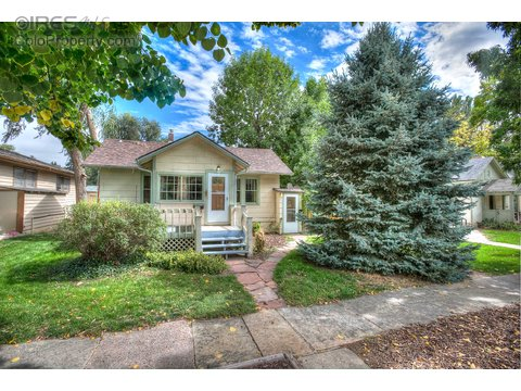 216 S Whitcomb St, Fort Collins CO 80521