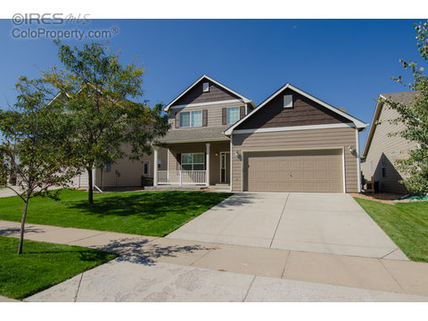 1129 101st Ave Ct, Greeley CO 80634