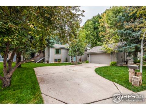 806 Warren Lndg, Fort Collins CO 80525