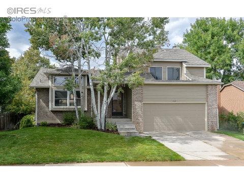 4319 Kingsbury Dr, Fort Collins CO 80525