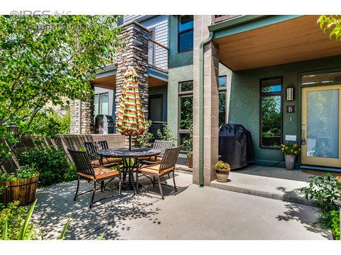 5060 Pierre St B, Boulder CO 80304