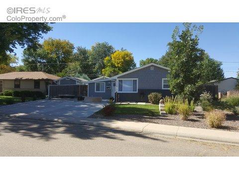 1139 Grant St, Longmont CO 80501