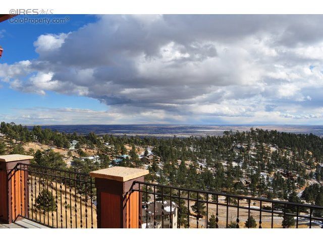 166 Valley View Way Boulder, CO 80304 - MLS #: 803422