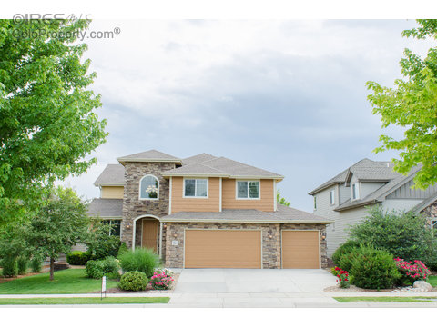 3539 Wild View Dr, Fort Collins CO 80528