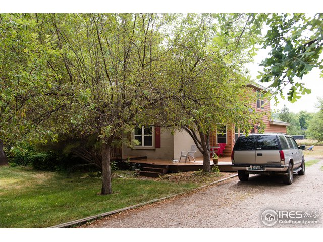 1415 S Shields St Fort Collins, CO 80521 - MLS #: 803794