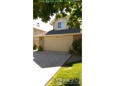 3500 Swanstone Dr 56, Fort Collins CO 80525