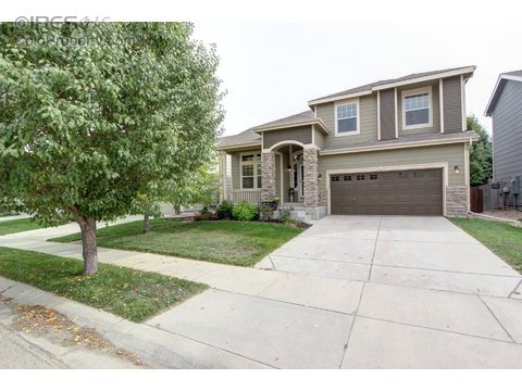 2009 Prairie Hill Dr, Fort Collins CO 80528