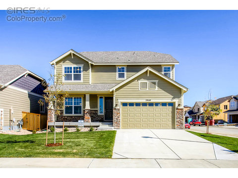 2860 Big Thunder Rd, Berthoud CO 80513