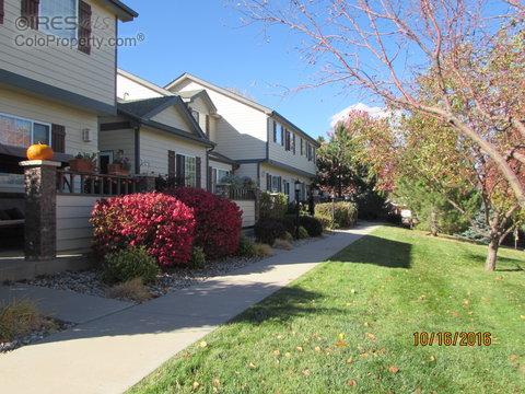 408 Strasburg Dr B3, Fort Collins CO 80525