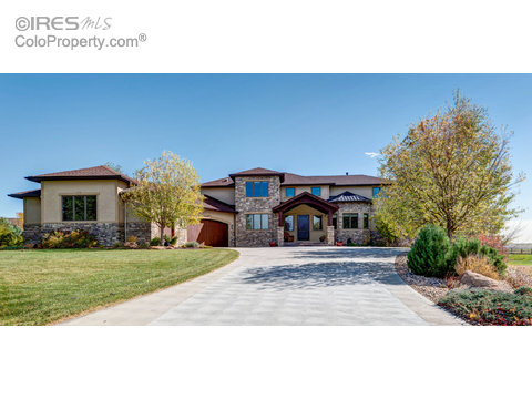 3714 Shallow Pond Dr, Fort Collins CO 80528